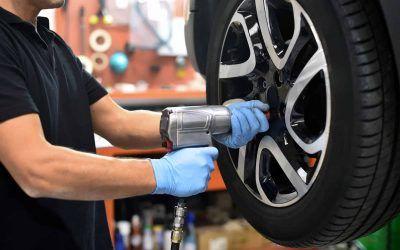 Ofertas en neumáticos de primeras marcas