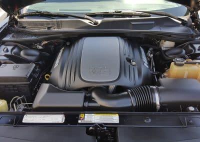 Oferta puesta a punto del coche en Samper Motor