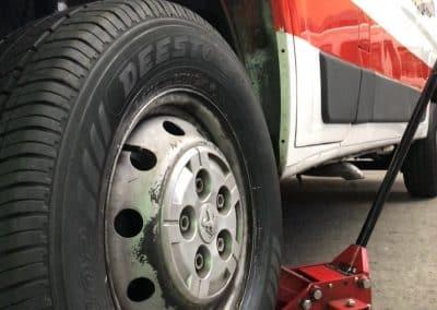 ruedas economicas 28040
